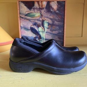 Dansko Slip On Shoe Size 41
